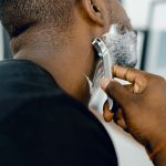 How to get a close shave while protecting sensitive skin.