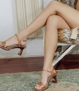 Get shaving tips for women so you can get a smooth shave on your legs like this.